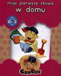 Czuczu. Moje pierwsze słowa. W domu (0-3 lat) w sklepie internetowym Booknet.net.pl