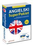 Angielski SuperPakiet. Dla początkujących i średnio zaawansowanych (+CD) w sklepie internetowym Booknet.net.pl