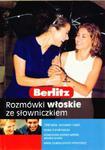 Berlitz Rozmówki włoskie ze słowniczkiem w sklepie internetowym Booknet.net.pl
