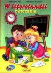 W Literolandii - Ćwiczenia w sklepie internetowym Booknet.net.pl