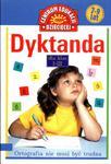 Dyktanda. Klasy 1-3, szkoła podstawowa. Ortografia (7-9 lat) w sklepie internetowym Booknet.net.pl