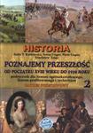 Poznajemy przeszłość od początku XVIII wieku do 1939 roku. Klasa 2, liceum. Historia. Podręcznik w sklepie internetowym Booknet.net.pl