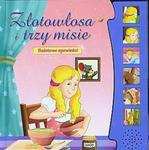 Baśniowe opowieści. Złotowłosa i trzy misie w sklepie internetowym Booknet.net.pl