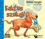 Kaktus, szukaj. Audiobook w sklepie internetowym Booknet.net.pl