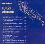 Księżyc w butonierce CD + KS w sklepie internetowym Booknet.net.pl