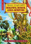 Bogowie, Honor, Ankh-Morpork. Świat Dysku w sklepie internetowym Booknet.net.pl