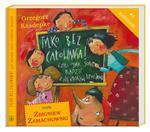 Tylko bez całowania! czyli jak sobie radzić z niektórymi emocjami - audiobook w sklepie internetowym Booknet.net.pl