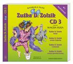 Zuźka D. Zołzik CD 3 - audiobook w sklepie internetowym Booknet.net.pl