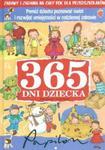365 Dni Dziecka Zabawy i Zadania na Cały Rok dla Przedszkolaków w sklepie internetowym Booknet.net.pl