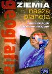 Ziemia nasza planeta podręcznik z płytą CD w sklepie internetowym Booknet.net.pl