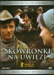 Skowronki na uwięzi (Płyta DVD) w sklepie internetowym Booknet.net.pl
