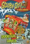 Scooby Doo Na tropie komiksów 3 Dookoła świata w sklepie internetowym Booknet.net.pl