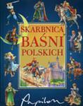 Skarbnica baśni polskich w sklepie internetowym Booknet.net.pl