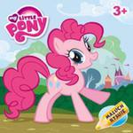 My Little Pony Maluch rysuje w sklepie internetowym Booknet.net.pl