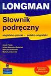 Longman Słownik podręczny angielsko polski polsko angielski w sklepie internetowym Booknet.net.pl