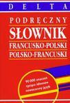 Słownik francusko-polski polsko-francuski podręczny w sklepie internetowym Booknet.net.pl