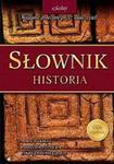 Słownik szkolny - historia w sklepie internetowym Booknet.net.pl