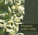 Alergeny pyłku roślin z płytą CD w sklepie internetowym Booknet.net.pl