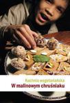 Kuchnia wegetariańska W malinowym chruśniaku w sklepie internetowym Booknet.net.pl