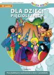 Dla dzieci pięcioletnich w sklepie internetowym Booknet.net.pl