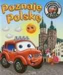 Samochodzik franek poznaje Polskę w sklepie internetowym Booknet.net.pl