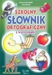 Szkolny słownik ortograficzny z wierszykami w sklepie internetowym Booknet.net.pl