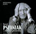 Idiota czyta Wojciech Pszoniak (Płyta CD) w sklepie internetowym Booknet.net.pl