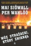 Wóz strażacki, który zniknął w sklepie internetowym Booknet.net.pl