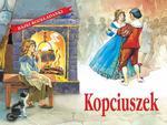 Kopciuszek. Bajki rozkładanki w sklepie internetowym Booknet.net.pl