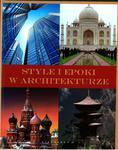 Style i epoki w architekturze w sklepie internetowym Booknet.net.pl
