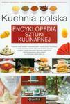 Kuchnia polska Encyklopedia sztuki kulinarnej w sklepie internetowym Booknet.net.pl