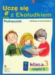 Uczę się z Ekoludkiem 3 część 2 podręcznik w sklepie internetowym Booknet.net.pl