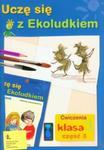 Uczę się z Ekoludkiem 3 część 3 ćwiczenia w sklepie internetowym Booknet.net.pl