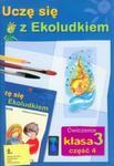 Uczę się z Ekoludkiem 3 część 4 ćwiczenia w sklepie internetowym Booknet.net.pl