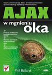AJAX w mgnieniu oka w sklepie internetowym Booknet.net.pl