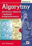 Algorytmy, struktury danych i techniki programowania. Wydanie III w sklepie internetowym Booknet.net.pl