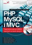 PHP, MySQL i MVC. Tworzenie witryn WWW opartych na bazie danych w sklepie internetowym Booknet.net.pl