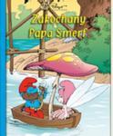 Smerfy Zakochany Papa Smerf w sklepie internetowym Booknet.net.pl