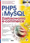 PHP 5 i MySQL. Zastosowania e-commerce w sklepie internetowym Booknet.net.pl
