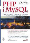 PHP i MySQL. Tworzenie aplikacji WWW w sklepie internetowym Booknet.net.pl
