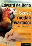 Sześć medali wartości w sklepie internetowym Booknet.net.pl