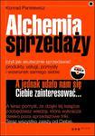 Alchemia sprzedaży, czyli jak skutecznie sprzedawać produkty, usługi, pomysły i wizerunek samego siebie w sklepie internetowym Booknet.net.pl