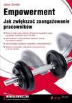 Empowerment. Jak zwiększać zaangażowanie pracowników w sklepie internetowym Booknet.net.pl