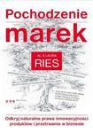 Pochodzenie marek. Odkryj naturalne prawa innowacyjności produktów i przetrwania w biznesie w sklepie internetowym Booknet.net.pl