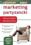 Marketing partyzancki. Jak prowadzić domową firmę w sklepie internetowym Booknet.net.pl
