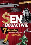 Sen o bogactwie. 7 kłamstw, które niszczą Twój sukces w sklepie internetowym Booknet.net.pl