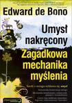 Umysł nakręcony. Zagadkowa mechanika myślenia w sklepie internetowym Booknet.net.pl