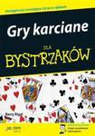 Gry karciane dla bystrzaków w sklepie internetowym Booknet.net.pl