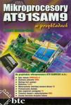 Mikroprocesory AT91SAM9 w przykładach w sklepie internetowym Booknet.net.pl