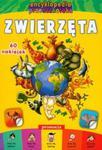 Encyklopedia przedszkolaka Zwierzęta w sklepie internetowym Booknet.net.pl